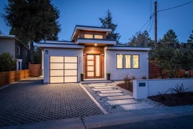 3751 El Centro Street, Palo Alto, CA 94306 - #: ML81727160