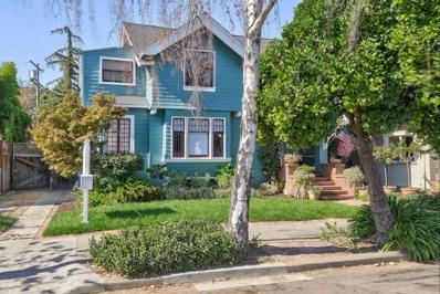 29 S 12th Street, San Jose, CA 95112 - #: ML81727228