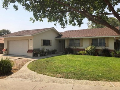 3571 Eastridge Drive, San Jose, CA 95148 - #: ML81727232