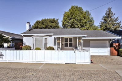 818 Whipple Avenue, Redwood City, CA 94063 - #: ML81727284