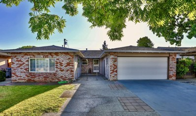 3924 Ross Avenue, San Jose, CA 95124 - #: ML81727355