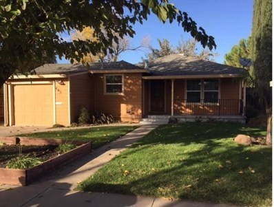 465 W 22nd Street, Tracy, CA 95376 - #: ML81727501