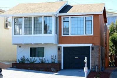 144 Mirada Drive, Daly City, CA 94015 - #: ML81727597