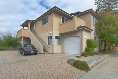 208 Bay Street UNIT J, Santa Cruz, CA 95060 - #: ML81727675