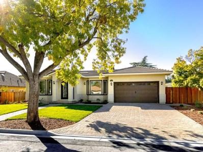 18644 McFarland Avenue, Saratoga, CA 95070 - #: ML81727744