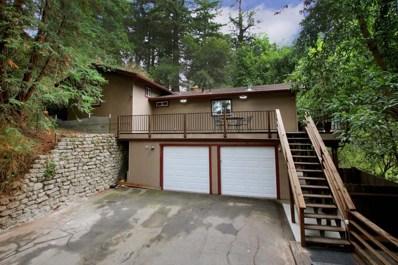 535 Bethany Drive, Scotts Valley, CA 95066 - #: ML81727765