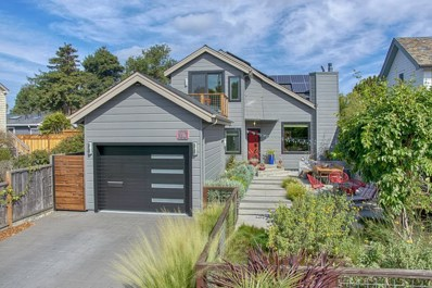 114 Central Avenue, Capitola, CA 95010 - #: ML81727784