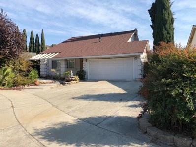 1622 Rossburn Court, San Jose, CA 95121 - #: ML81727786