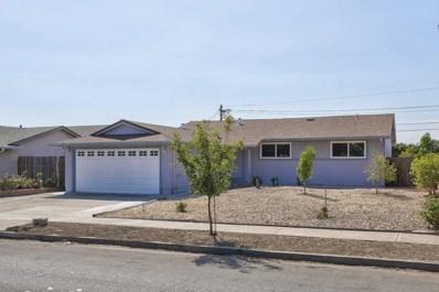 4956 Omar Street, Fremont, CA 94538 - #: ML81727925