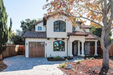 3472 Cowper Court, Palo Alto, CA 94306 - #: ML81727980