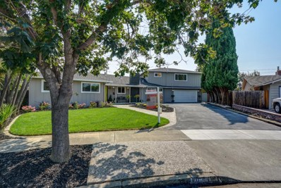 1057 Woodbine Way, San Jose, CA 95117 - #: ML81728051