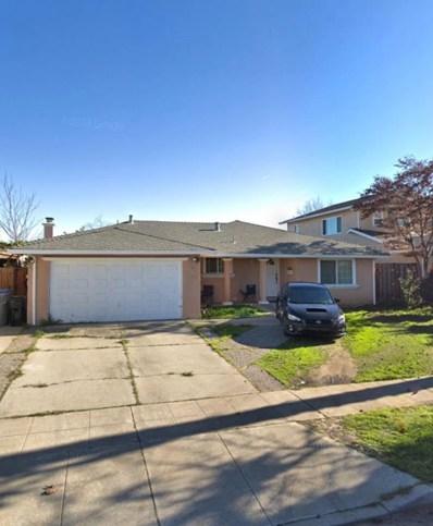 1372 Woodman Court, San Jose, CA 95121 - #: ML81728065