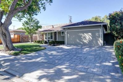 2691 Barcells Avenue, Santa Clara, CA 95051 - #: ML81728078