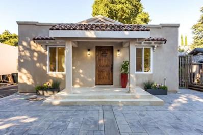 961 Channing Avenue, Palo Alto, CA 94301 - #: ML81728086