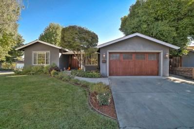4010 Knollglen Way, San Jose, CA 95118 - #: ML81728127