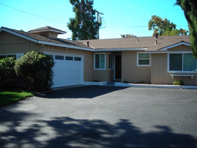 803 Saratoga Avenue, San Jose, CA 95129 - #: ML81728147