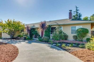 570 Chapman Drive, Campbell, CA 95008 - #: ML81728249