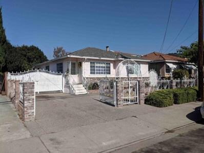 533 Whipple Road, Union City, CA 94587 - #: ML81728258
