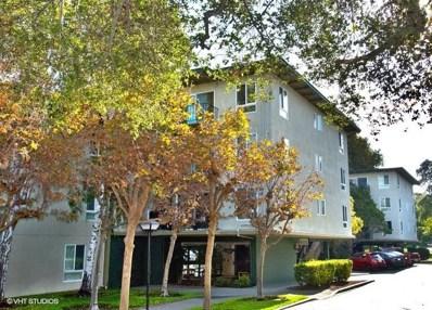 932 Peninsula Avenue UNIT 403, San Mateo, CA 94401 - #: ML81728381
