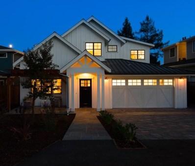 2169 Gordon Avenue, Menlo Park, CA 94025 - #: ML81728416