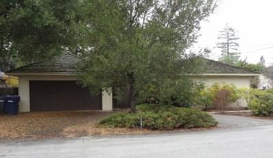 324 Cherry Avenue, Los Altos, CA 94022 - #: ML81728522