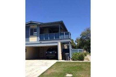 1861 Cherokee Drive UNIT 4, Salinas, CA 93906 - #: ML81728812