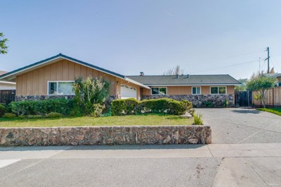 236 Carbonera Avenue, Sunnyvale, CA 94086 - #: ML81728876