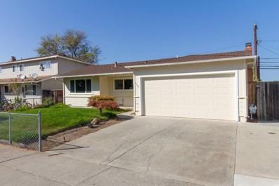 149 Washington Drive, Milpitas, CA 95035 - #: ML81728899