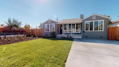 3432 Bay Road, Redwood City, CA 94063 - #: ML81728934