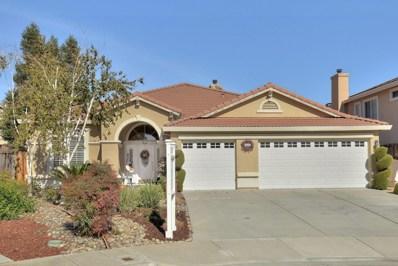 1525 Gold Finch Court, Gilroy, CA 95020 - #: ML81728948