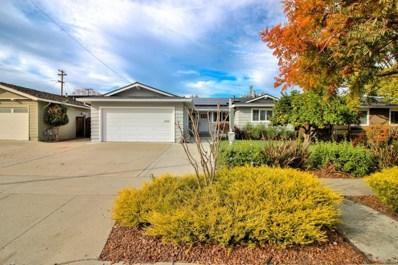 1619 Koch Lane, San Jose, CA 95125 - #: ML81729023