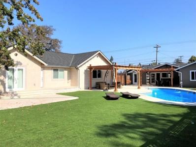 15105 Union Avenue, San Jose, CA 95124 - #: ML81729029