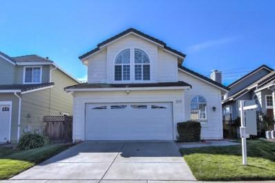 34189 Finnigan Terrace, Fremont, CA 94555 - #: ML81729069