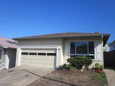 5016 Palmetto Avenue, Pacifica, CA 94044 - #: ML81729116