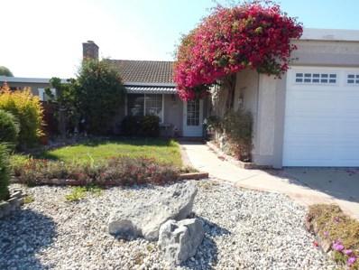 1506 Duran Circle, Salinas, CA 93906 - #: ML81729349