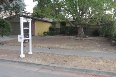 4018 Yellowstone Drive, San Jose, CA 95130 - #: ML81729417