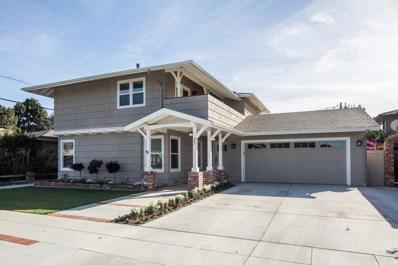 22 Santa Ana Drive, Salinas, CA 93901 - #: ML81729655