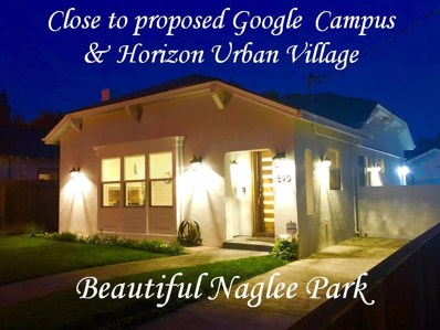 590 E William Street, San Jose, CA 95112 - #: ML81729790
