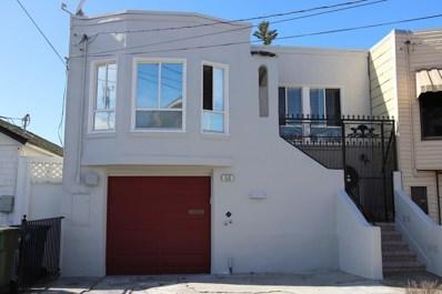 68 Willits Street, Daly City, CA 94014 - #: ML81729897