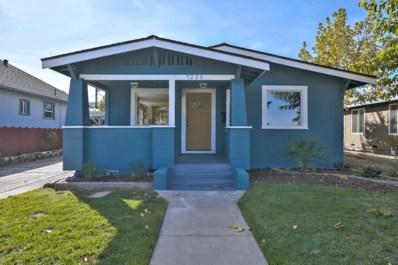 7225 Hanna Street, Gilroy, CA 95020 - #: ML81729907