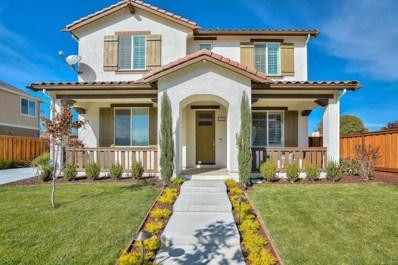 177 Peral Avenue, Morgan Hill, CA 95037 - #: ML81729925