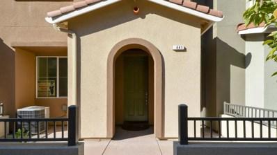 441 Palmer Avenue, Hayward, CA 94541 - #: ML81729948