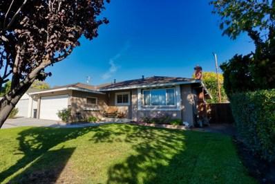 3553 Cabrillo Avenue, Santa Clara, CA 95051 - #: ML81729973