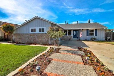 3361 Irlanda Way, San Jose, CA 95124 - #: ML81730011