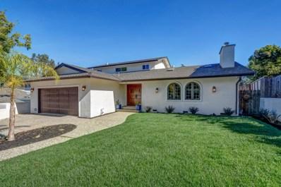 5702 San Carlos Way, Pleasanton, CA 94566 - #: ML81730075