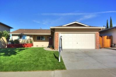 1511 Yosemite Drive, Milpitas, CA 95035 - #: ML81730076