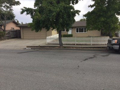 1321 Mesa Drive, Hollister, CA 95023 - #: ML81730134