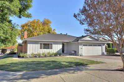 1276 Rosalia Avenue, San Jose, CA 95117 - #: ML81730199