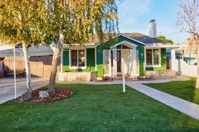 2215 Elliott Street, San Jose, CA 95128 - #: ML81730319