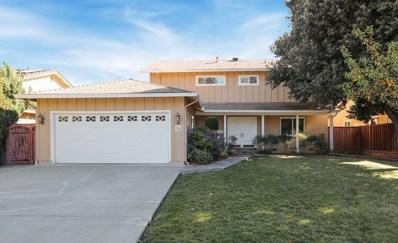 784 Henderson Avenue, Sunnyvale, CA 94086 - #: ML81730465